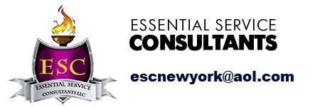 Essential Service Consultants Online Classroom